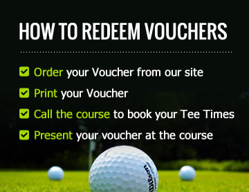 How to redeem Your Voucher