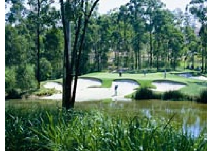Brookwater Golf Course