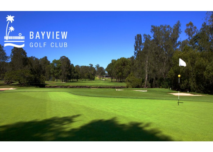 Bayview Golf Club