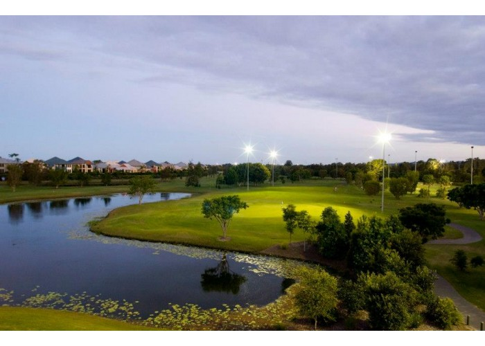 buy golf vouchers for emerald lakes golf club gold coast qld. Black Bedroom Furniture Sets. Home Design Ideas