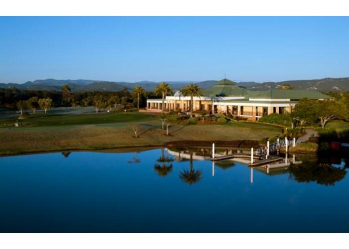 Bribie Island Golf Club Green Fees