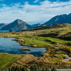 Queenstown Golfing Paradise